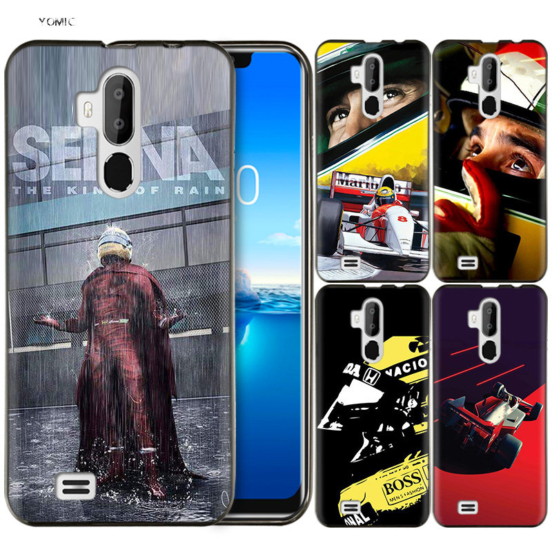 silicone-coque-shell-cell-phone-case-for-oukitel-c12-pro-c12pro-black-dark-cases-cartoon-ayrton-font-b-senna-b-font