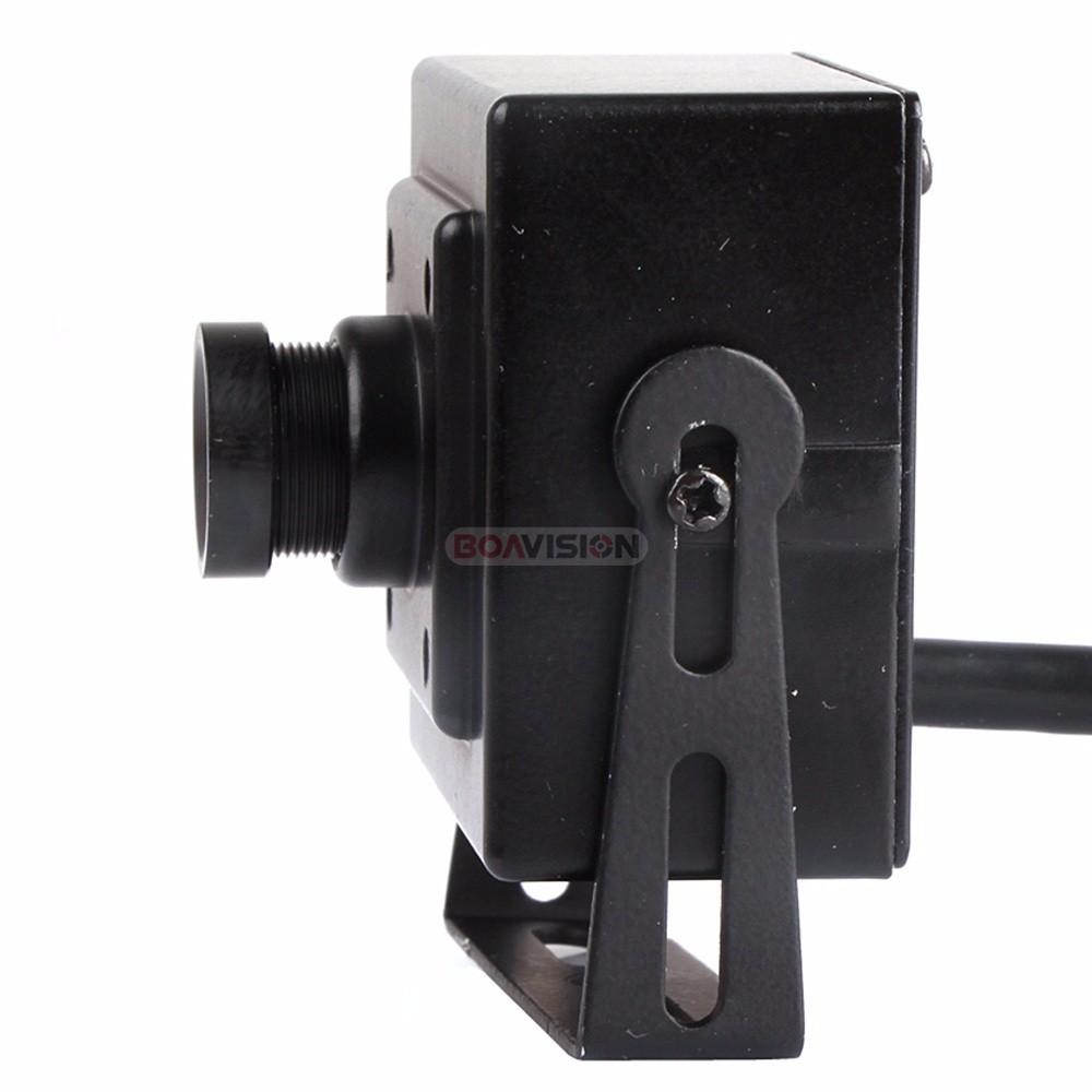720P IP Camera