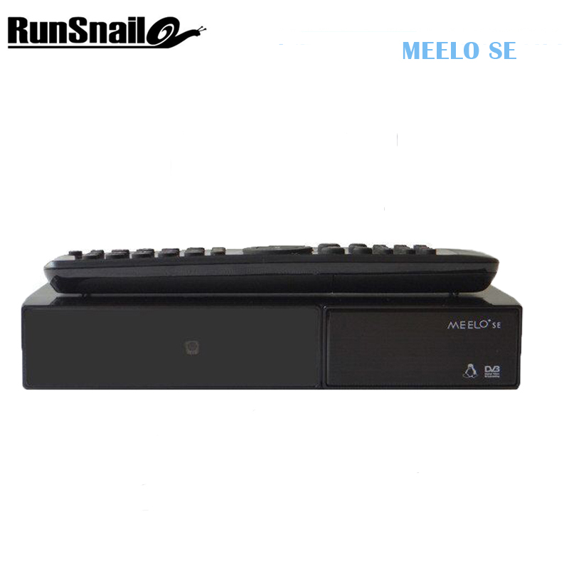 цены на MEELO+ one Satellite Receiver 750 DMIPS Processor Linux Operating System x solo mini 2 Support YouTube Cccam STB DVB-S2