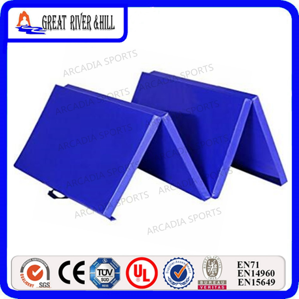 Cheapest Price Gymnastic Crash Landing Mat 2.4mx1.2mx3cm ...