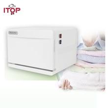 Towel Warmer UV light Sterilization 110V/220V 8L/18L Capacity 12-18/24-36pcs Hotel Restaurant Home Use