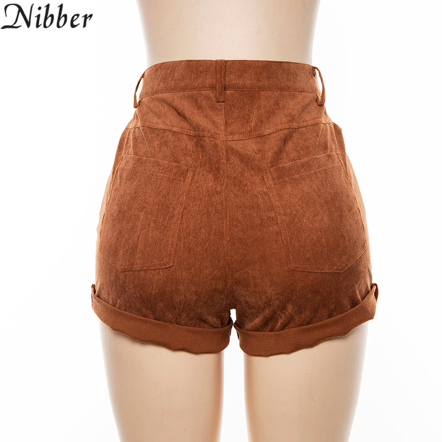 22c9669b5a Detail Feedback Questions about Nibber white cute denim shorts women ...