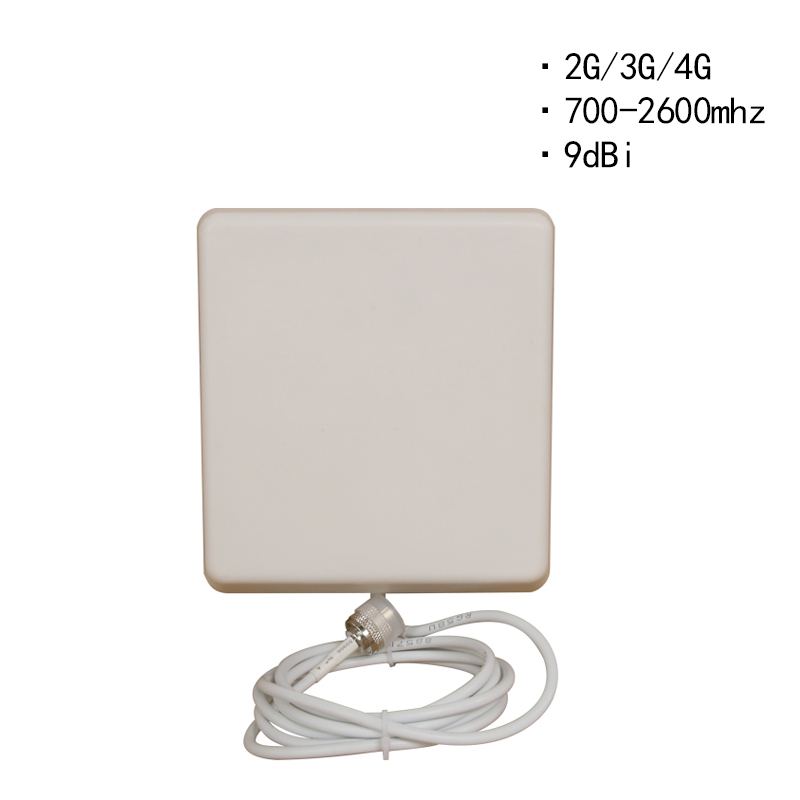Image 5 - 2G 3G 4G Tri Band Cellular Signal Booster Amplifier GSM 900 4G LTE 1800 B3 3G WCDMA 2100 B1 Cell Phone Signal Amplifier Repeater-in Signal Boosters from Cellphones & Telecommunications