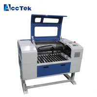 Europe Quality 80w CO2 Laser Cutter , CNC Laser Cutter Machine For Sale