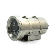 48V POE 720P Network IP infrared night vision surveillance cameras Onvif H.264 P2P Explosion Security 304