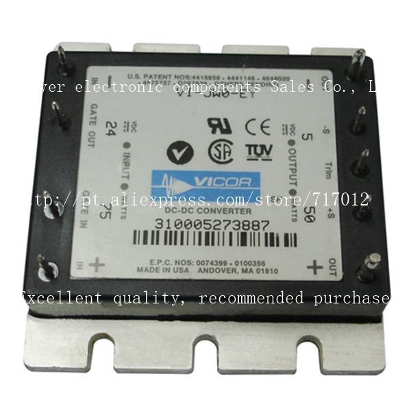 Free Shipping VI-JW0-EY DC/DC: 24V-5V-50W ,Can directly buy or contact the seller кружево для шитья jw diy 24 5 e3