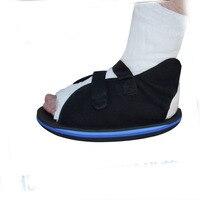 Травмы ноги переломы лодыжки травма реабилитации хирургическое гипс Обувь