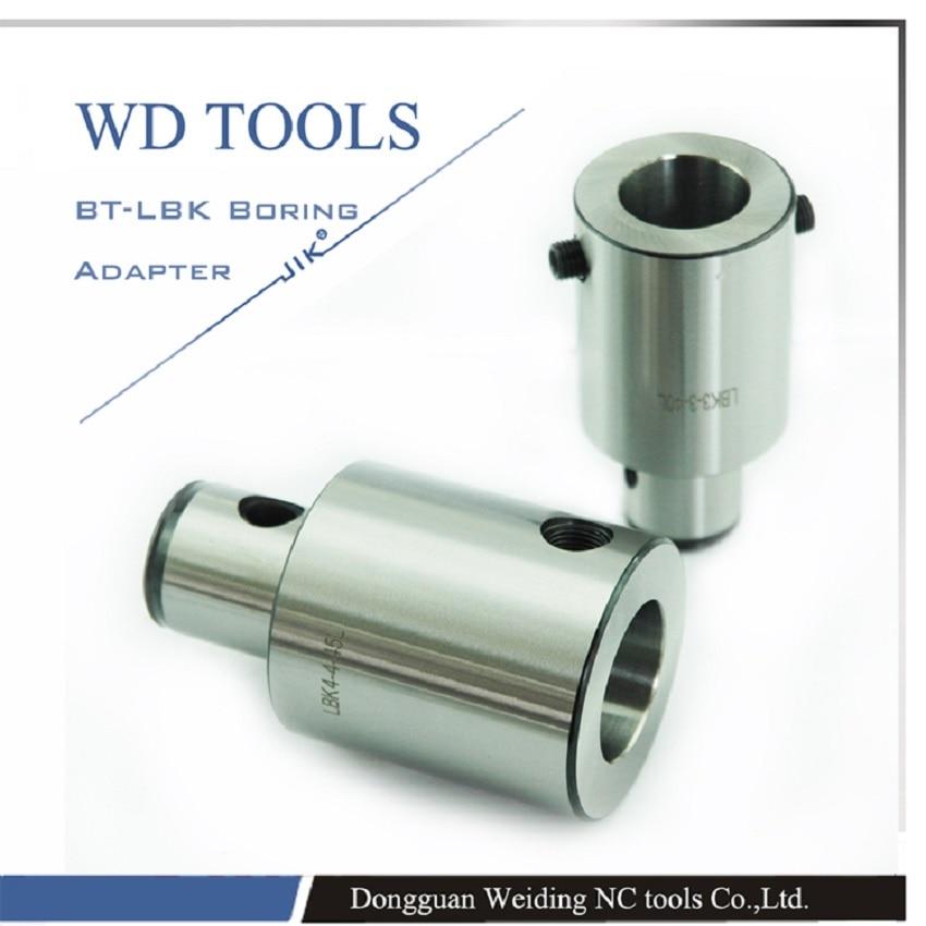 LBK3-3-60L wd tools LBK extend adapter tool holder sprut mikari 7 16g 65mm lbk