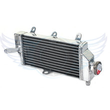 Motorcycle replacement Grille Guard Cooling Cooler Racing Radiator  For Yamaha YZ250F YZ 250 F YZF 2010 2011 2012 2013