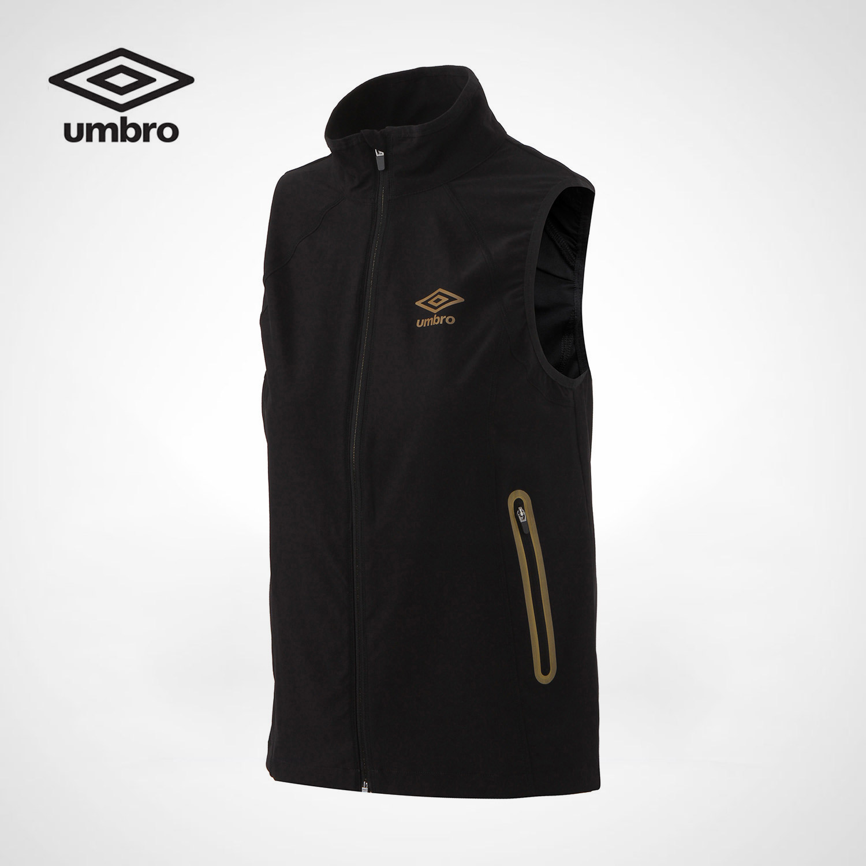Umbro New Women Sleeveless Vest Cardigan Coat Female Comprehensive Training Sportswear UCC64202 цена
