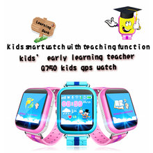 sensible child watch q100 Location Finder Machine GPS Tracker look ahead to Youngsters PK Q50 Q80 Q90 JM13