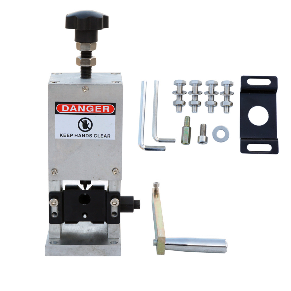 Russia 1.5-25mm Wire Cable Handstripper Stripper Stripping Cutting Tool Machine