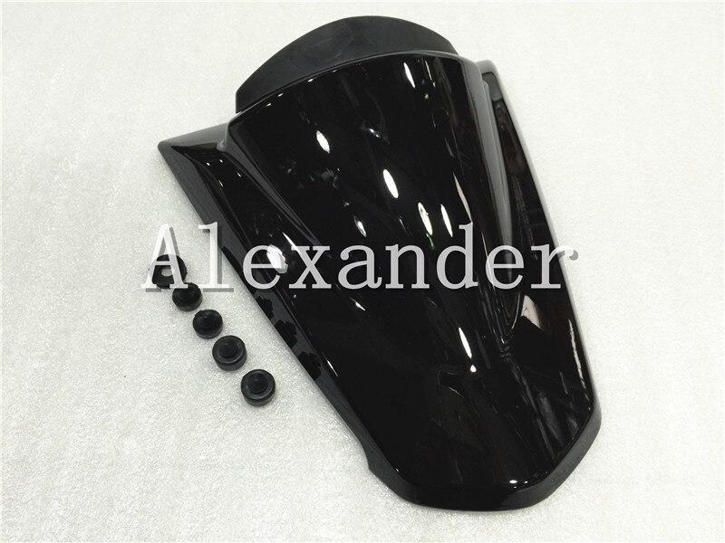 Black For Kawasaki Ninja 250 R ZX250R 2008 2010 2011 2012 EX250R Rear Seat Cover Cowl Solo Seat Cowl Rear EX250 ZX EX 250R