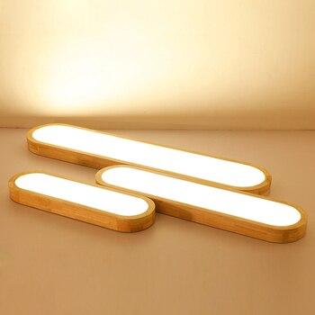 Fernbedienung Decke Lichter Holz Dekorative Decke Lampen Panels Fur Wohnzimmer Schlafzimmer Lampe Deckenleuchten