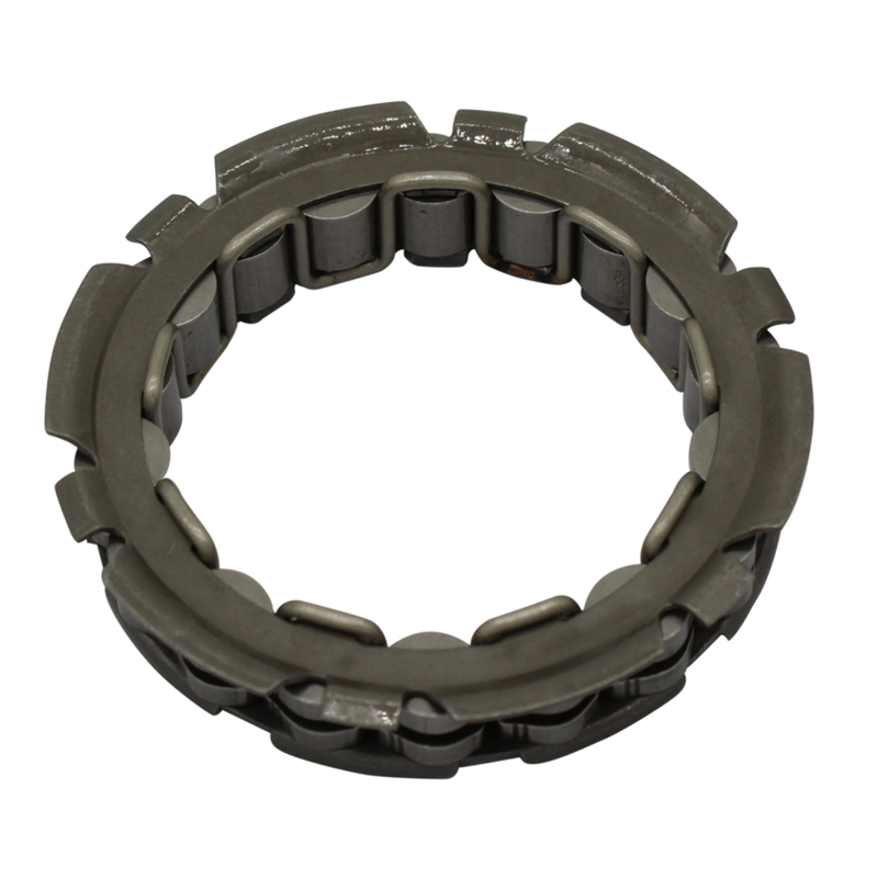 Cyleto Big Roller Reinforced One Way Starter Clutch Bearing for Piaggio Beverly RST 2004 2005