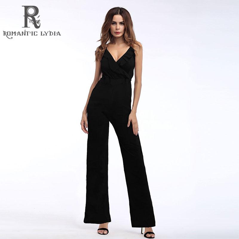 Bohemian Palm Print   Jumpsuits   Rompers Off Shoulder Plus Size Women   Jumpsuit   Summer Beach Sexy   Jumpsuit   Overalls