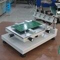 Ручная высокоточная трафаретная печатная машина для шелкографии 320*440 мм  машина для трафаретной печати SMT для печатной платы