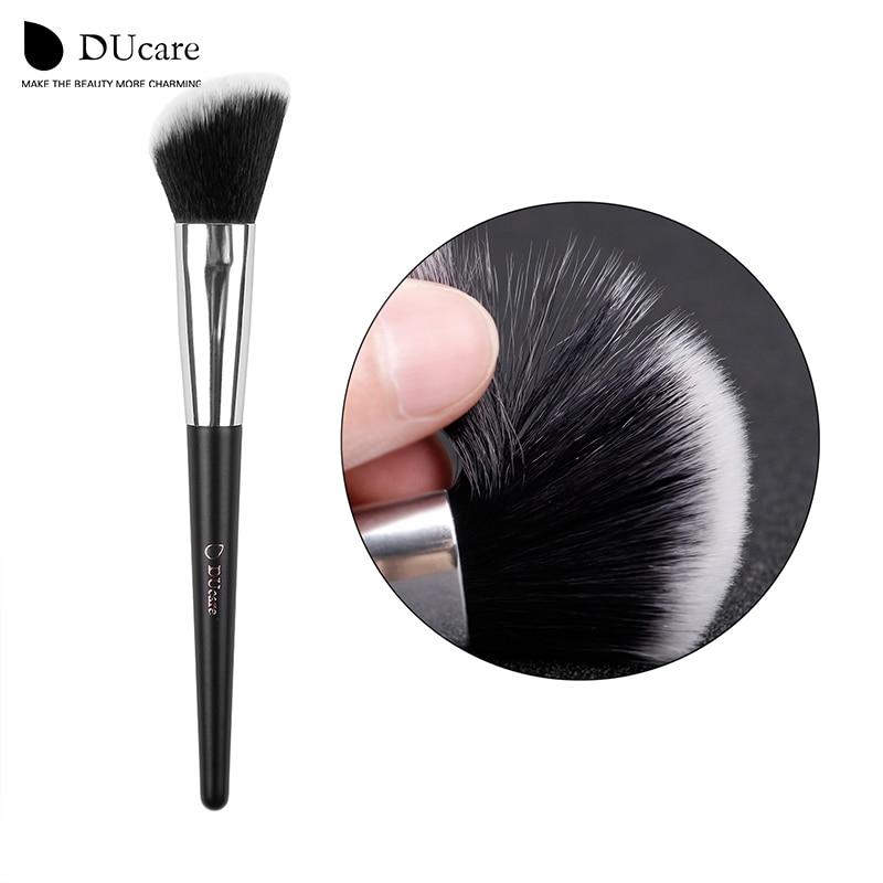 DUcare қылқалам 10pcs кәсіби бренд макияж - Макияж - фото 3