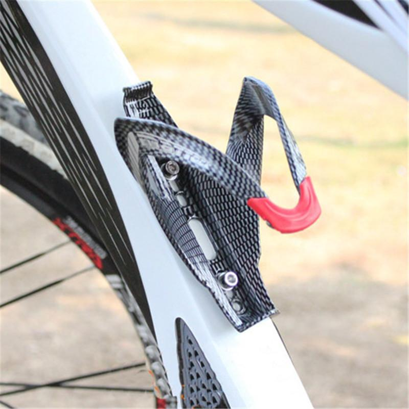 Weimostar Black Bicycle Water Bottle Holder High Quality Road MTB Bike Bottle Cage Outdoor bidon Cycling Mount Rack Cage