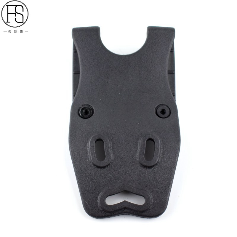 LV3 Hunting Pistol Gun Holster Adapter Paddle Belt Waist Gun Holster Platform For Gl M9 HK USP Sig Sauer SP2022 image