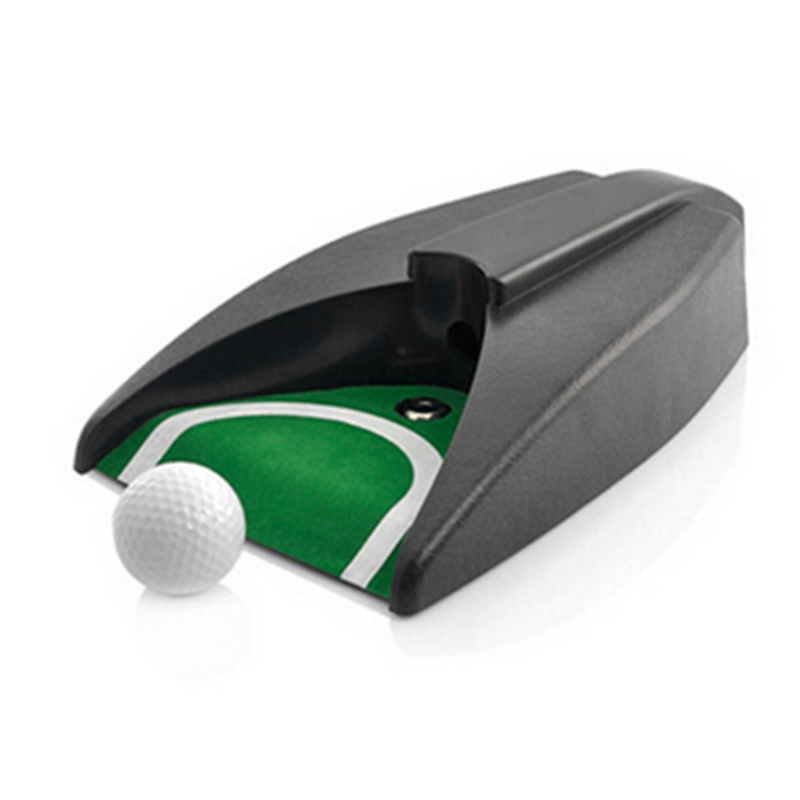Golf Club Auto Return System Putt Golfing Training Golf Ball Kick Back Automatic Return Putting Cup