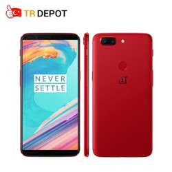 OnePlus 5T 5 T 8G 128GB Snapdragon 835 Octa Core Android 7.1 6.01
