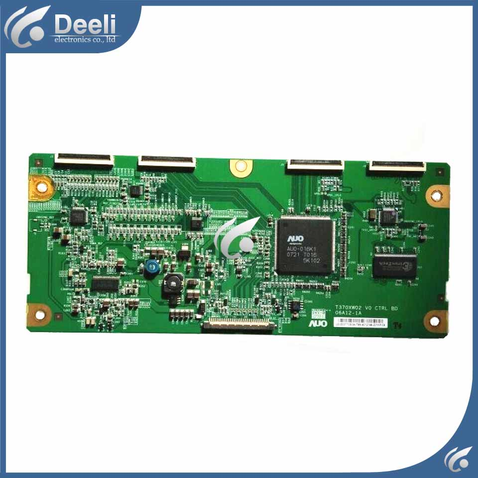 100% New original for T370XW02 V0 original 06A12-1A logic board T-CON board working good ломброзо ч гениальность и помешательство isbn 9785829113100