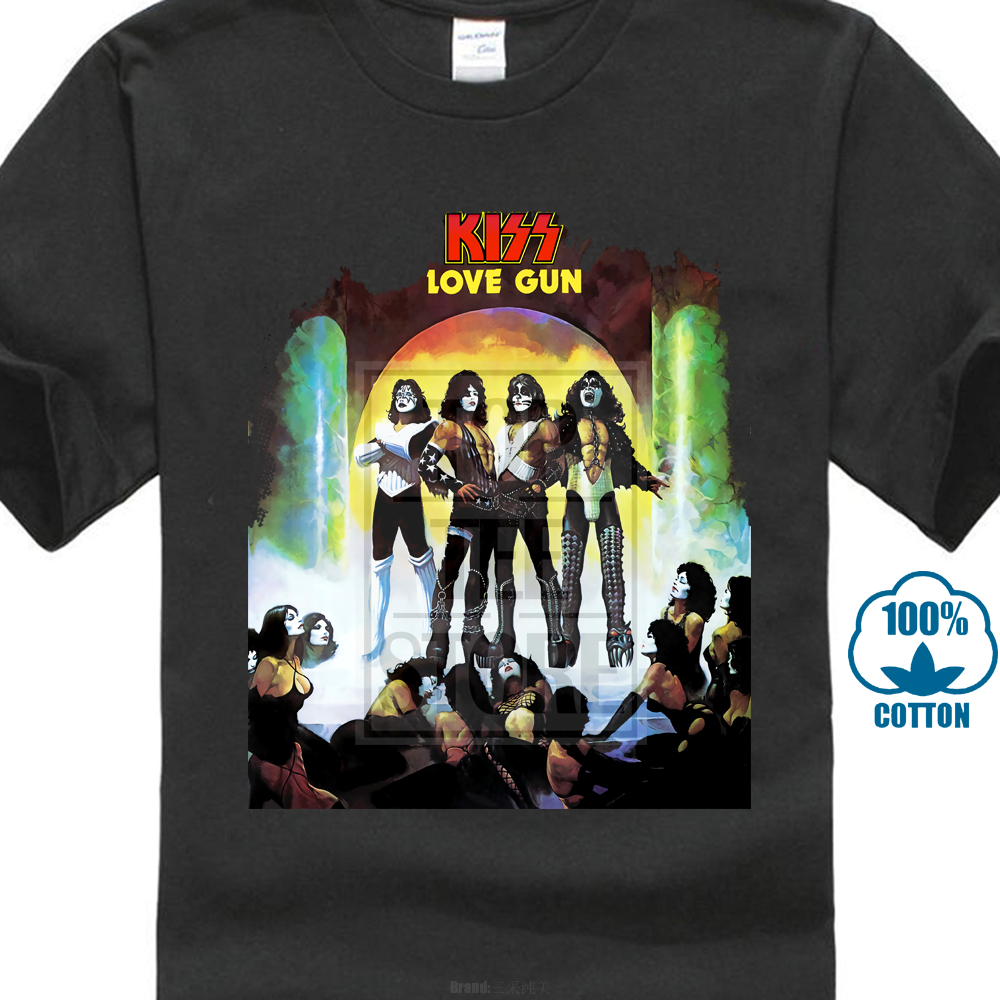 TeeShirtPalace Kiss Detroit Rock City Kids Pull Over Hoodie