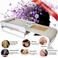 2015 New Design Nugabest Massage Bed Made In China