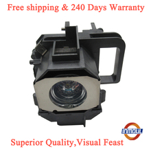 Inmoul 4 A+quality and 95% Brightness projector lamp ELPLP49 for EPSON EH TW2800 / EH TW3000 / EH TW3800 / EH TW5000 / EH TW5800