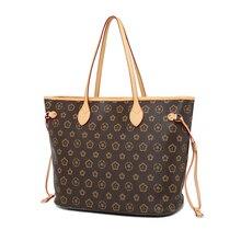 2020 moda lüks deri alışveriş el çantaları çanta kadın çantası en saplı çanta Tote yüksek kaliteli lüks omuz çantaları