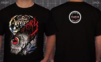 OBITUARY American Death Metal Band T Shirt SIZES S To 3XL Printed T Shirt Men Cotton