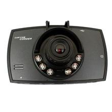 """2.4 """"G30 coche Cámara Full HD 1080 P Coche DVR Grabador de Vídeo 120 Grados de Amplio Ángulo de Visión Nocturna de Detección de Movimiento G-sensor de la Rociada Cam"""
