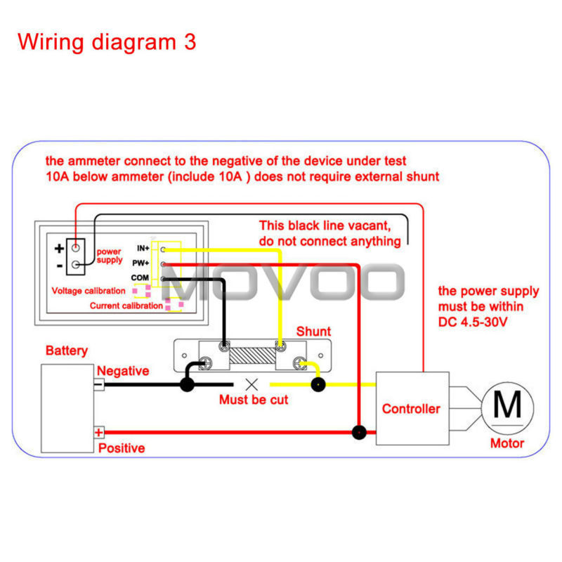 digital amp meter wiring diagram digital image digital amp meter wiring diagram digital auto wiring diagram on digital amp meter wiring diagram