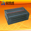 Bulk sms USB  32 ports gsm sms modem  sim gsm gateway ussd stk mobile recharge system