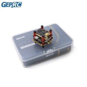 Image 4 - Geprc安定したプロF7 デュアルbl 35A flytower/安定したV2 F4 フライトコントローラ + 35A /30A esc + 5.8 グラム 500mw vtxためfpvレースドローン