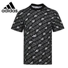 Original New Arrival Adidas Originals MONOGRAM TEE Men s T-shirts short  sleeve Sportswear(China 2b48c92b32da