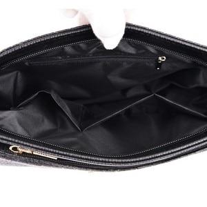 Image 5 - 2019 Women Messenger Bags Vintage Leather Shoulder Bag Female Sac A Main Crossbody Bags For Women Handbags Luxury Designer New