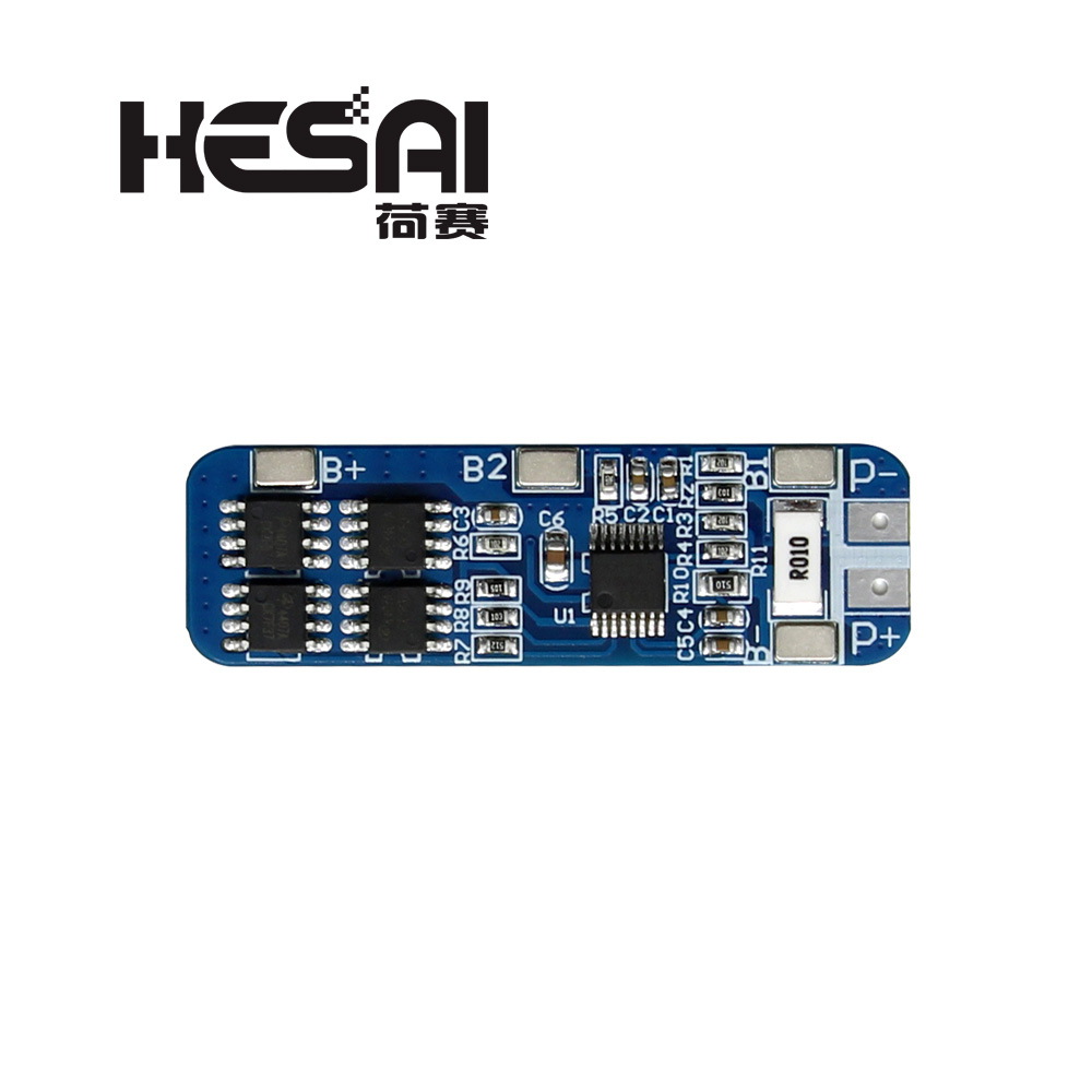 Smart Electronics <font><b>3S</b></font> 12V 18650 10A BMS Charger Li-ion Lithium Battery Protection <font><b>Board</b></font> Circuit <font><b>Board</b></font> 10.8V 11.1V 12.6V image