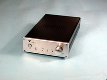 YS-audio YSAH3 Integrated hifi amplifier OPA2604 +LM3886TF aluminum H3