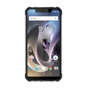 Image 3 - Мобильный телефон ZOJI Z33, прочный, MT6739, 1,3 ГГц, четырехъядерный процессор, 3 ГБ, 32 ГБ, 4600 мАч, 5,85 дюйма, две sim карты, Android 8,1, OTA OTG, функция распознавания лиц
