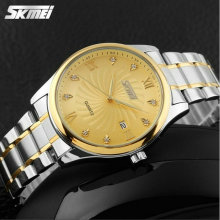 Fashion Waterproof Japan Movement Wholesale Jewelry Watch Relojes