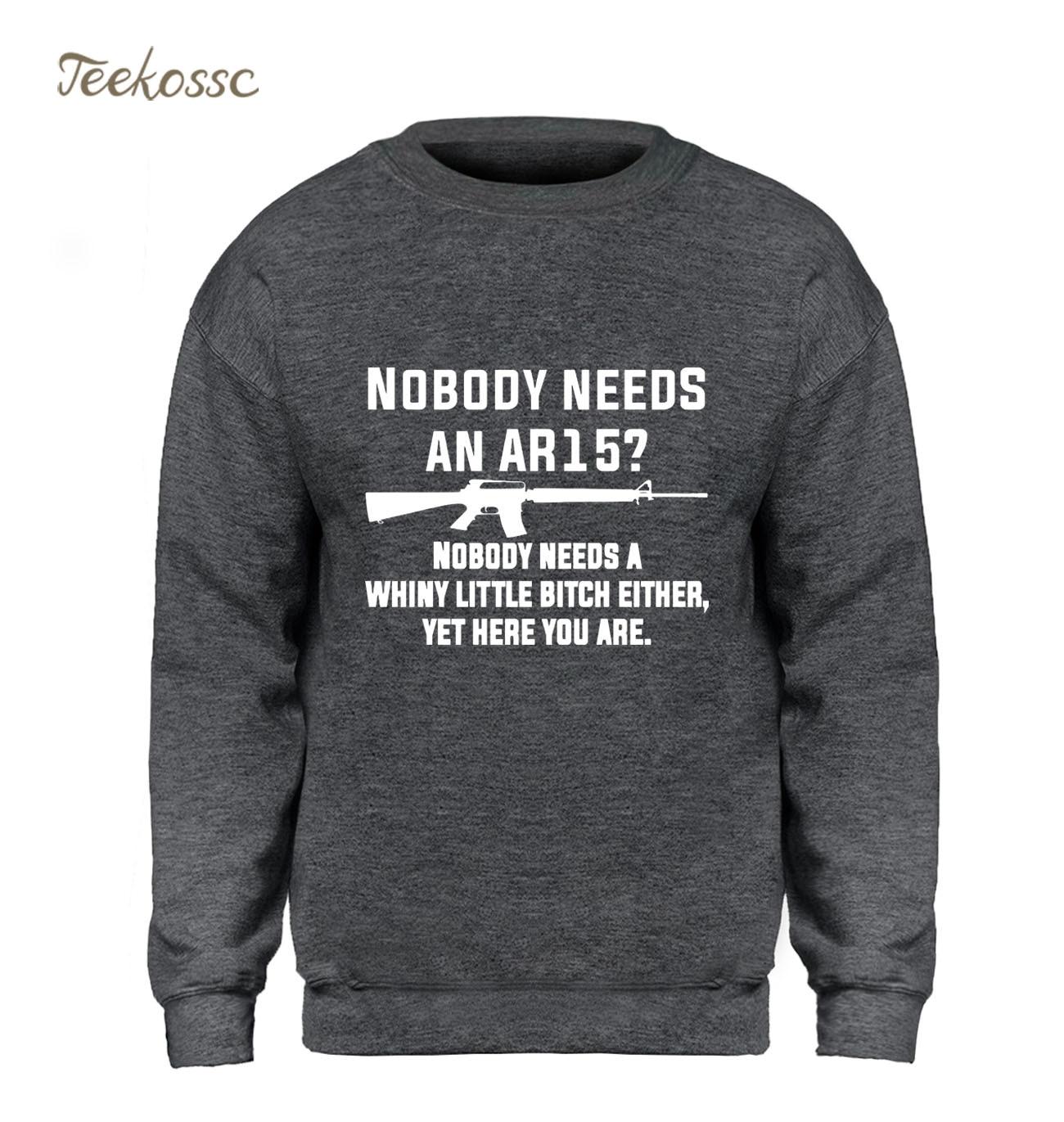 AR15 - Give Peace a Chance Decal Hoodie Men Graphic Sweatshirt Cool Sweatshirts Winter Autumn Fleece Warm Slim Fit Sportswear