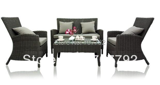 Florida Rattan 4 piece sofa set. Online Get Cheap Florida Rattan Furniture  Aliexpress com