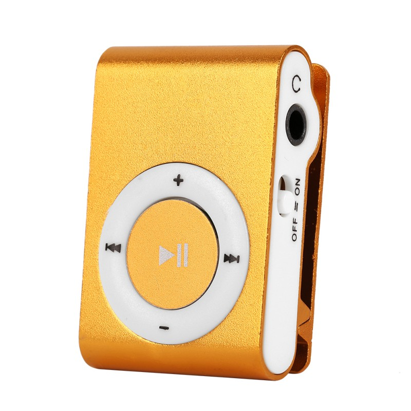 Hell Protable Mini Usb Mp3 Musik Player Mp3 Player Unterstützung Micro Tfcard Slot Mp3 Sport Player Usb Port Mit Kopfhörer 8 Farben Unterhaltungselektronik