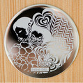 Mother embracing Heart Pattern etc 60 Design Plate hehe 1-60 Series Nail Art Image Konad Print Stamp Stamping  Manicure Template