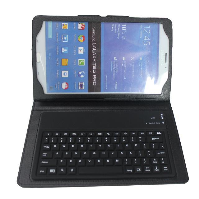 Fold Waterproof Soft Siliocn Wireless Bluetooth Keyboard Stand PU Leather Cover Case For Samsung GALAXY Tab 4 8.0 T330 T331 T335 new waterproof soft siliocn wireless bluetooth keyboard stand pu leather cover case for samsung galaxy tab 4 10 1 t530 t531 t535