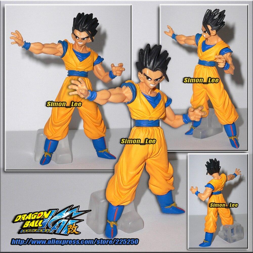 Bandai Dragonball Dragon ball Z HG Gashapon Figure Part 17 Gohan