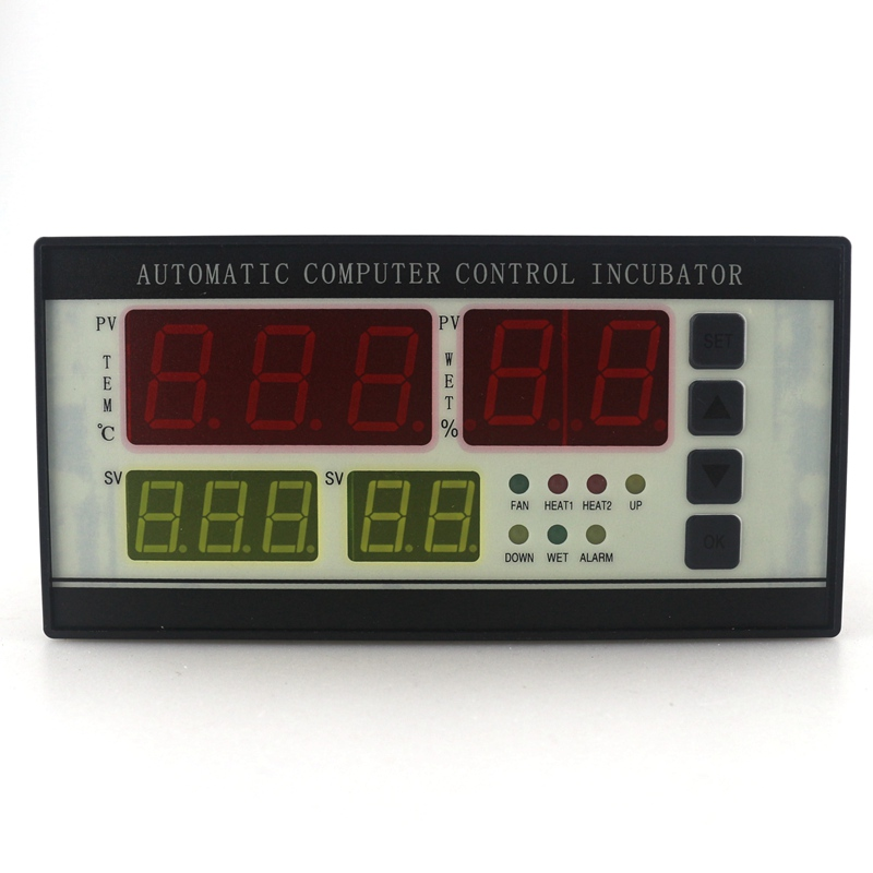 Online buy wholesale automatic thermostat from china