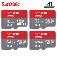 SanDisk micro sd 200GB 128GB 64GB 32GB 16GB up to 98mb/s TF